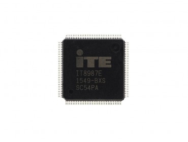 IO IT8987E BXS - IT8987E
