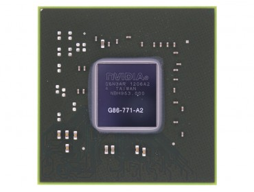 CHIP G86-771-A2 - Graphic